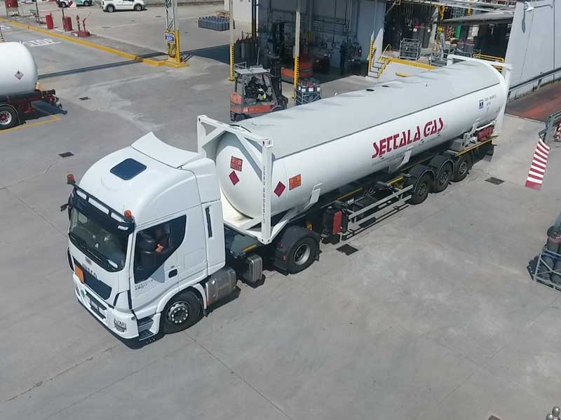 settala gas distribuzione